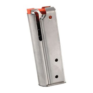 Marlin 795/70/XT-22 17HM2/22LR Magazine 10Rd Nickel 71902