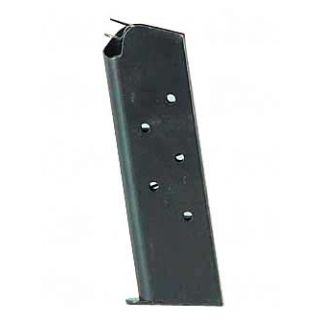 Colt Government/Commander 45ACP Magazine 7Rd Blued 53355B