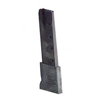 CZ 75/85 9mm Luger Magazine 25Rd Black 11109