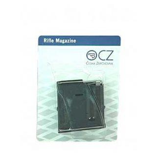 CZ 527 223Rem/5.56NATO Magazine 5Rd 13003