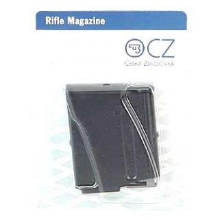 CZ 527 7.62X39mm Russian Magazine 5Rd 13004