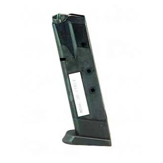EAA Witness 9mm Magazine 10Rd Blued /Black 101920