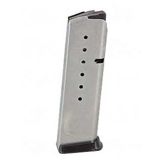 Kahr KT40/TP40/CT40 40S&W Magazine 7Rd Stainless K720