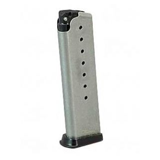 Kahr 9mm Magazine 8Rd Stainless Flush-Fitting (Fits All Kahr 9mm Models) K920