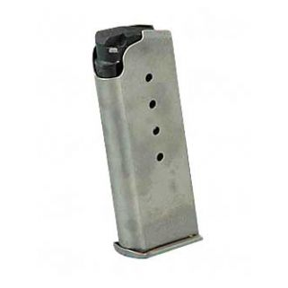 Kahr MK40/PM40/K40 Covert 40S&W Magazine 5Rd Stainless KS520