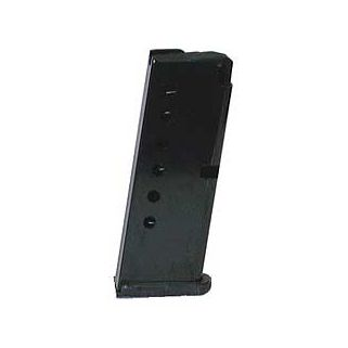 Kel-Tec P-3AT 380ACP Magazine 6Rd Blued P3AT36