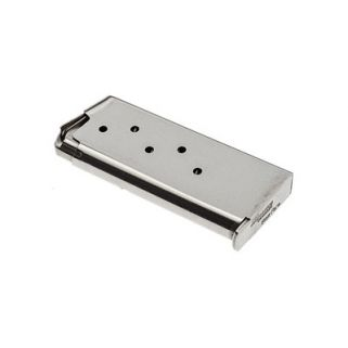 Sig Sauer P938 9mm Magazine 6Rd Stainless MAG-938-9-6