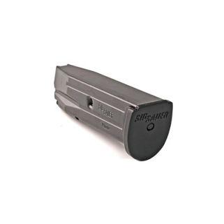 Sig Sauer P250/320 9mm Magazine 10Rd Black MAG-MOD-F-9-10