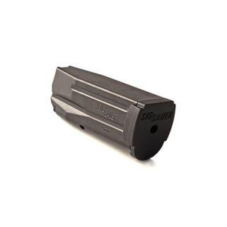 Sig Sauer P250/320 9mm Magazine 12Rd Blued MAG-MOD-SC-9-12