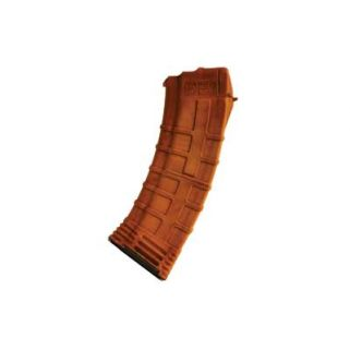 MAG TAPCO POLY AK74 545X39 30RD ORNG