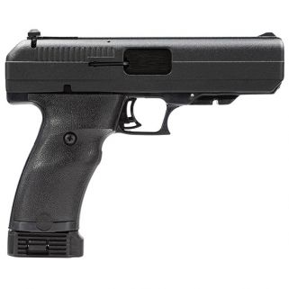 "Hi-Point Haskell 45ACP 4.5"" Barrel W/ 3 Dot Sights 9+1 Black 34510"