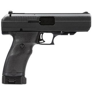 "Hi-Point Haskell 45ACP 4.5"" Barrel W/ 3 Dot Sights 9+1 Black-Lock Box Included 34511HSP"