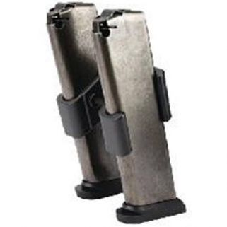 Hi-Point 9mm Luger 10Rd Dual Magazine Carrier PP9