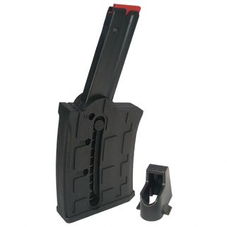 Mossberg 715 Tactical 22LR Magazine 25Rd Black 95712