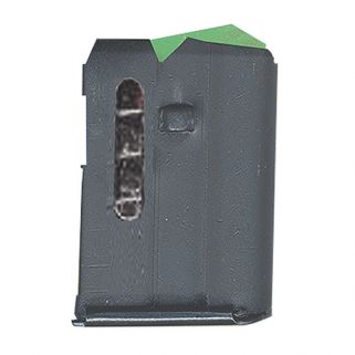 Mossberg 817 17HMR Magazine 5Rd Blued 95887