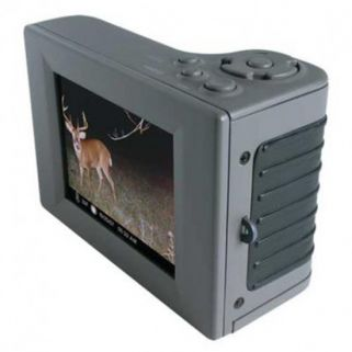 MOULTRIE TABLET VIEWER