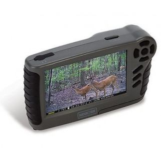 MOULTRIE PICTURE & VIDEO VIEWER 4.3