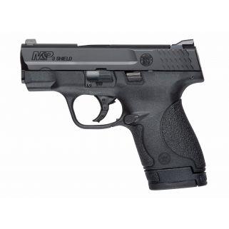 """Smith & Wesson M&P Shield 9mm 3"""" Barrel 7+1/8+1 10035"""