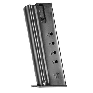 Magnum Research Baby Desert Eagle Compact 40S&W Magazine 10Rd Black MAG4010C