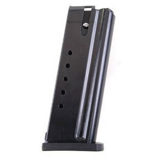 Magnum Research Desert Eagle 50AE Magazine 7Rd Blued MAG50