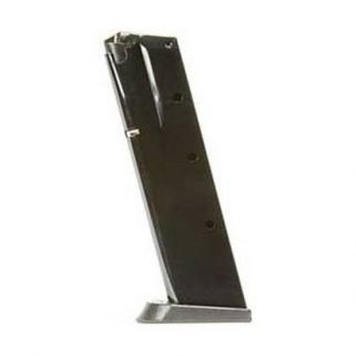 Magnum Research Baby Desert Eagle Semi-Compact 9mm Magazine 15Rd Black MAG915P