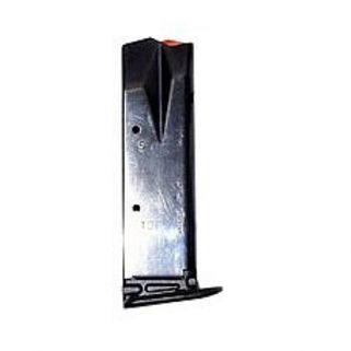 Magnum Research Fast Action Baby Desert Eagle 9mm Magazine 10Rd Black MAGFA910