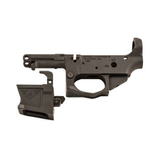 NORDIC 9MM LOWER RECEIVER FOR GLK