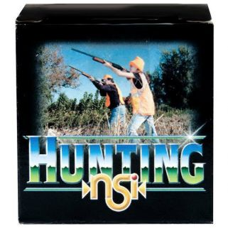 NOBEL SPORT HUNTING 28GA 2.75 1OZ #6