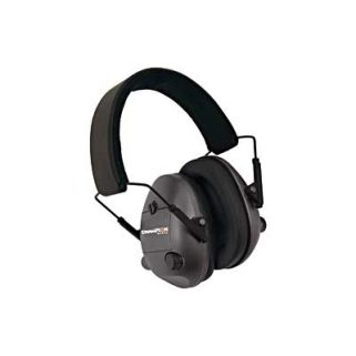 CHAMPION ELECTRONIC EAR MUFFS BLK