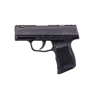 "Sig Sauer P365 SAS 9mm 3.1"" 10+1 365-9-SAS-C"