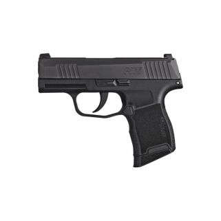 "Sig Sauer P365 Nitron 9mm 3.1"" Barrel XRAY3 Day/Night Sights 10+1 365-9-BXR3"