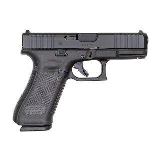 "Glock 45 MOS 9mm 4.02"" Barrel 17+1 PA455S203MOS"