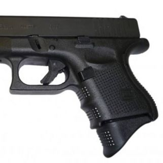PEARCE GRIP EXTENSION GLOCK GEN 4 26 27 33 39