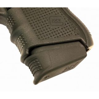 PEARCE GRIP EXTENSION PLUS 2 ROUNDS GLOCK