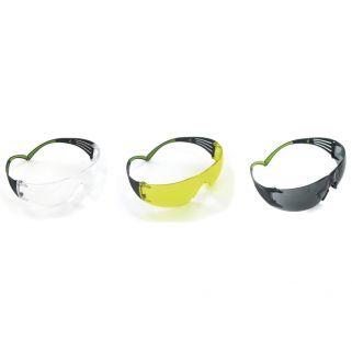 Peltor SecureFit 400 Shooting Glasses Kit SF400-P3PK-6
