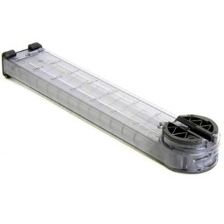 PROMAG PS90 P90 5.7X28MM CLEAR POLY 50RD