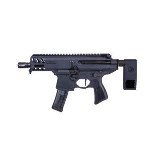 "Sig Sauer MPX 9mm 4.5"" Barrel 15+1 PMPX-4B-CH-BN"