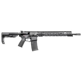 "POF RENEGADE PLUS 556 16.5"" 30RD BLK"