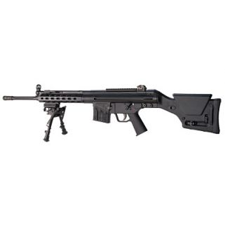 "PTR 91 MSG 308WIN 18"" 20RD PRS2 BLK"