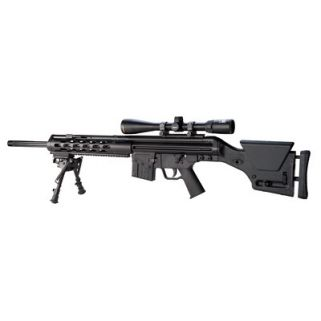"PTR MSG91SS 308WIN 20"" 10RD BLK"