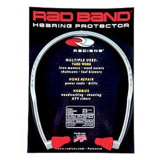 RADIANS RAD BAND PLUGS NRR23