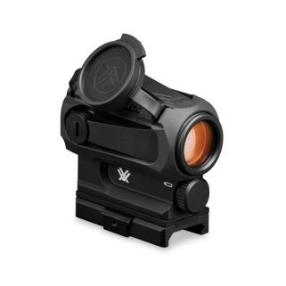 Vortex Sparc AR 1x22mm 2 MOA Red-Dot Optic SPC-AR1