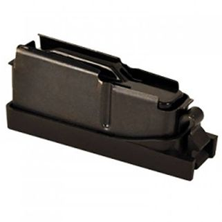 Remington 783 Magnum Long Action Magazine 3Rd Black 19524