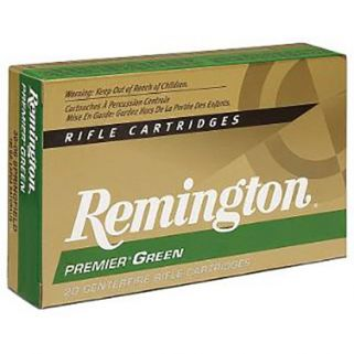 Remington Standard Rifle 30-06 Springfield 125 Grain 20 Round Box R30061