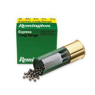 """Remington Express Long Range 410 Gauge 6 Shot 2.5"""" 25 Round Box 20745"""