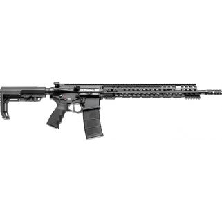 "Patriot Ordnance Factory Renegade Plus Gen 4 16.5"" Barrel 5.56NATO 30+1 00856"