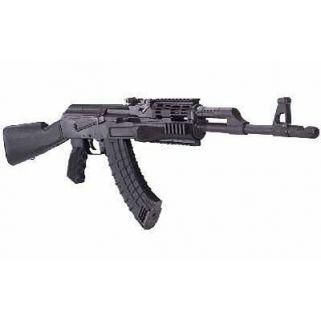 "Century Arms C39 Sporter 7.62x39 16"" Barrel 30+1 Black 1622"