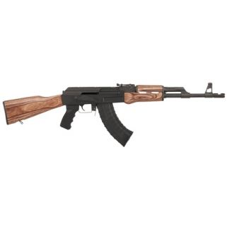 Century Arms C39 Sporter AK-47 7.62x39 Chrome Lined & Milled