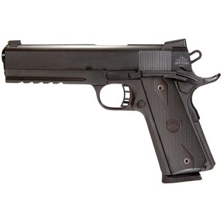 "Rock Island Armory 1911 Tactical Standard 45ACP 5"" Barrel W/ Dovetail Front-Fixed Rear Sights 8+1 51484"