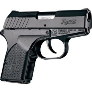 "Remington RM380 Micro 380ACP 2.9"" Barrel 6+1 96454"